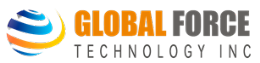 GLOBAL FORCE TECHNOLOGY LOGO